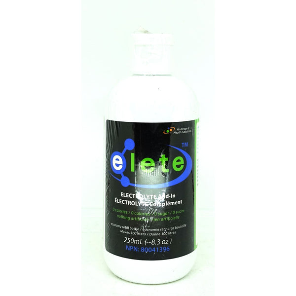 Electrolyte Add-In 250mL - Mineral