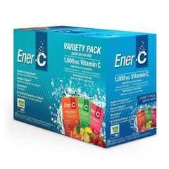 Ener-C Variety Pack 30 Packets