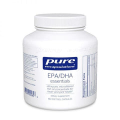 EPA/DHA Essentials 180 Soft Gels