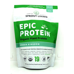 Epic Protein Green Kingdom 455g