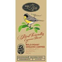 Espresso Blend Whole Bean 340g