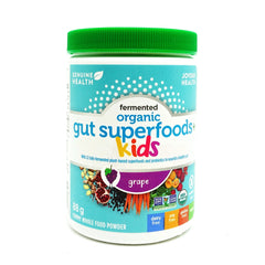 Fermented Organic Gut Superfoods Unflavoured and Unsweetened 76g