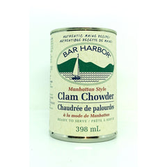Fish Chowder 398mL