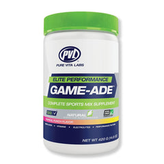 Game-Ade TropicalPunch 420g