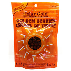 Golden Berries 120g