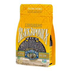 Grain Brown Black and Japonica Rice Blend 454g