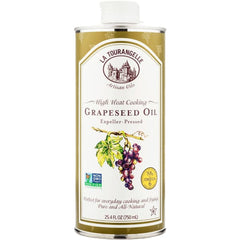 Grapeseed Oil 750mL
