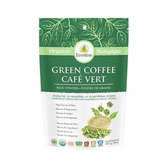 Green Coffee Bean Powder 227g