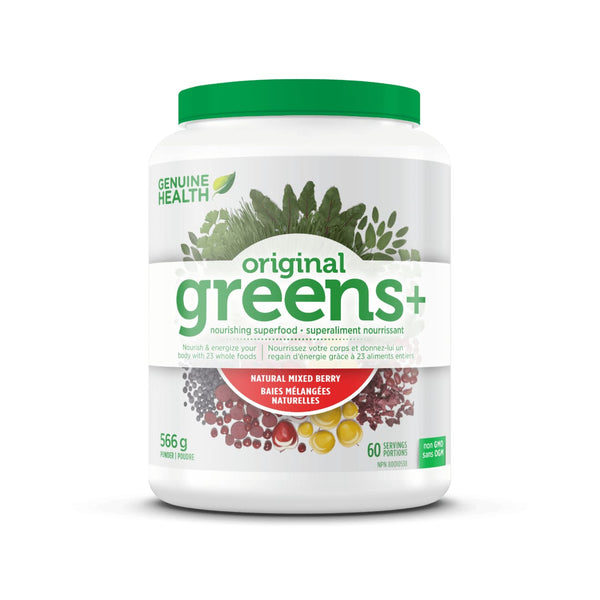 Greens Plus Berry 566g - Greens