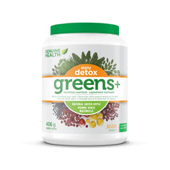 Greens Plus Detox Apple 406g