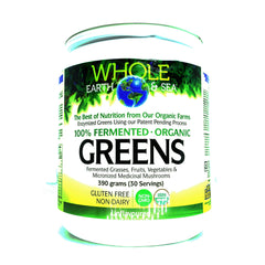 Greens Unflavored 390g
