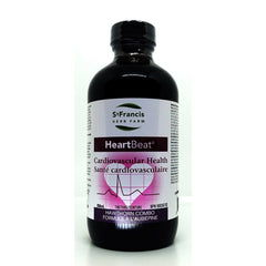 HeartBeat with Hawthorn Combo 250mL