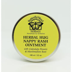 Herbal Hug Nappy Rash Ointment