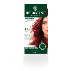 Herbatint FF2 Crimson Red 135ml