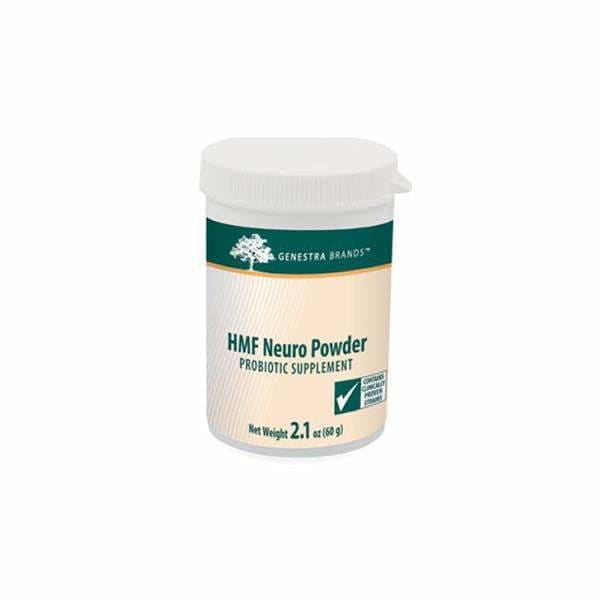 HMF Neuro Powder 60g - ProbioticsRefrigerate