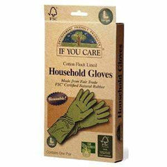Household Gloves Large