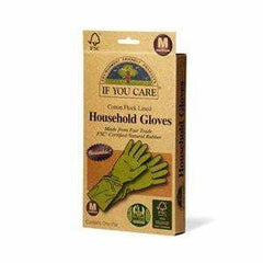 Household Gloves Medium