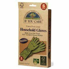 Household Gloves Small