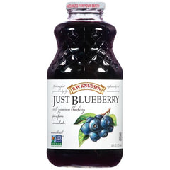 Just Blueberry Juice 946mL