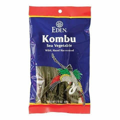 Kombu Sea Vegetable 60g