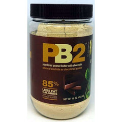 LargeJar PB2 Chocolate 1LB