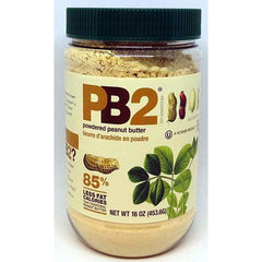 LargeJar PB2 Original 1LB