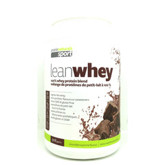 LeanWhey Protein Chocolate 908g