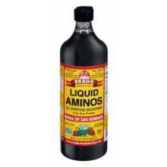 Liquid Soy Seasoning 946mL