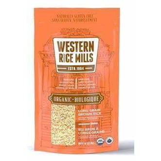 Long Grain Brown Rice 907g - Rice