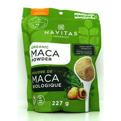 Maca Powder Organic 227g