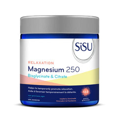 Magnesium 250 powder 133g