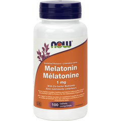 Melatonin 1mg 100 Tablets