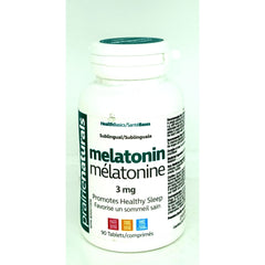Melatonin 3mg 90 Tablets