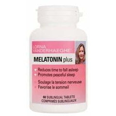 Melatonin Plus 60 Tablets