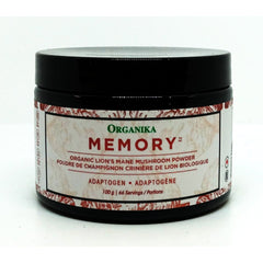 Memory/Lion's Mane Powder 100g
