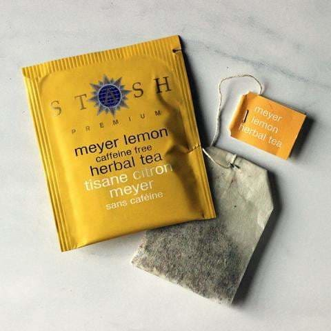Meyer Lemon Blossom 38g - Tea