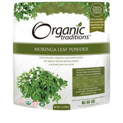 Moringa Leaf Powder 200g