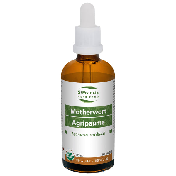 Motherwort 50mL - Herbs