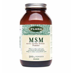 MSM powder 300g