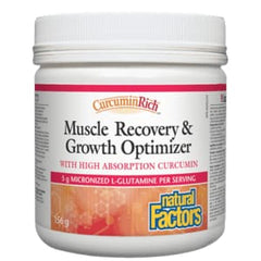Muscle Recovery & Growth 156g
