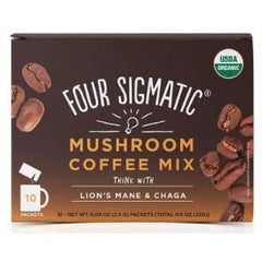 Mushroom Coffee Mix Lion's & Chaga 340g