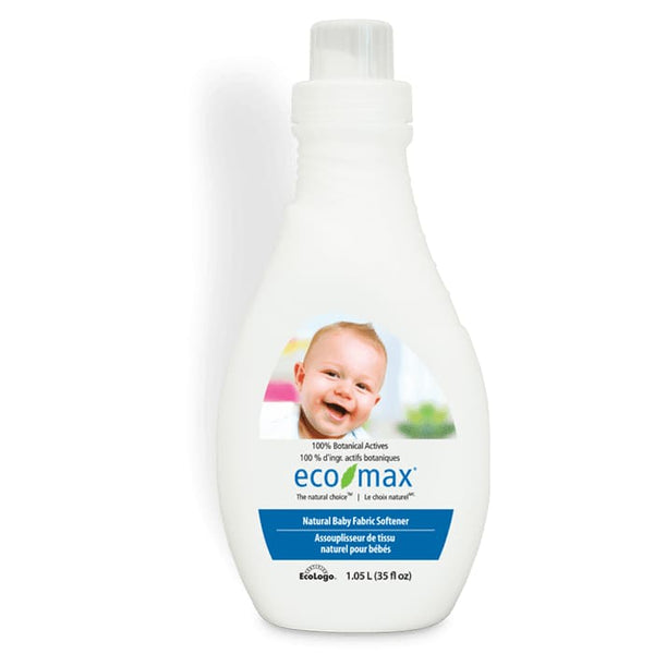 Natural Baby Fabric Softener 1.05L - Laundry