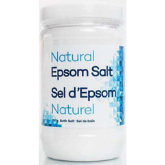Natural Epsom Salt 750g
