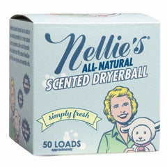 Nellies Dryer Ball Simply Fresh