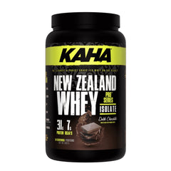 NewZealand Whey Isolate Chocolate 840g
