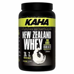 NewZealand Whey Isolate Natural 840g