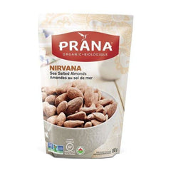 Nirvana Almonds Salted 150g