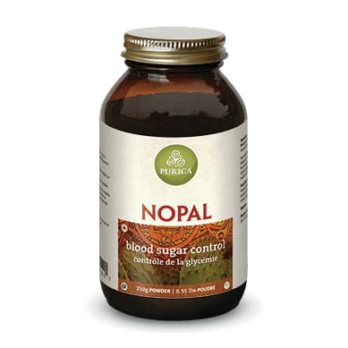 Nopal 250g - Blood Sugar