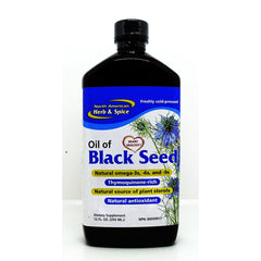 Oil Of Wild Blackseed 12Oz