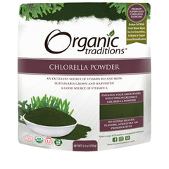 Organic Chlorella Powder 150g
